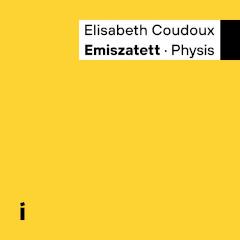 Emißatett Physis CD Cover (Impakt, 2020)